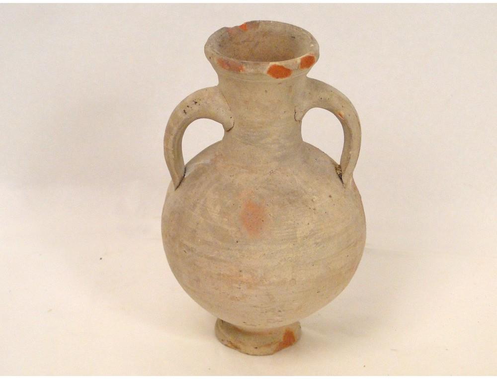 Goulet Vase Pot Cruxhe Land Vessel Ancient Egypt