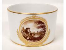 Porcelain Earthenware 4