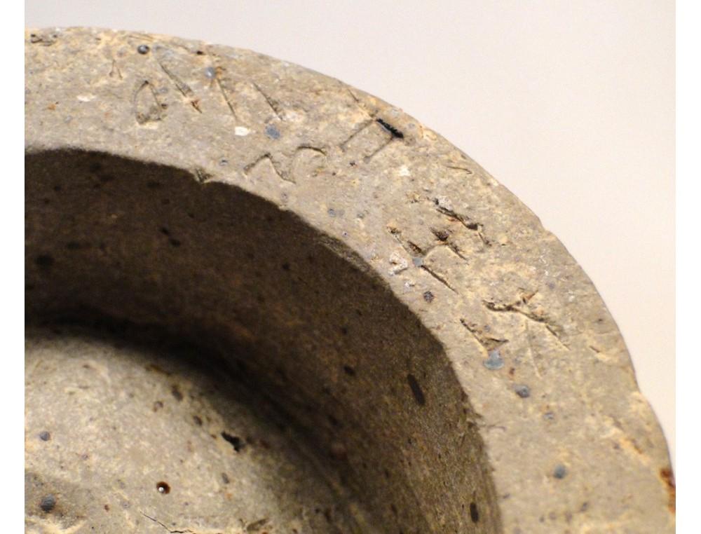 vide poche sculpture stoneware pottery vintage design lodereau 1970. Black Bedroom Furniture Sets. Home Design Ideas