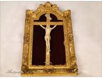 Regency Ivory Christ, XVIII