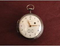 Coach watch, sterling silver, watch Ferrous Geneva eighteenth