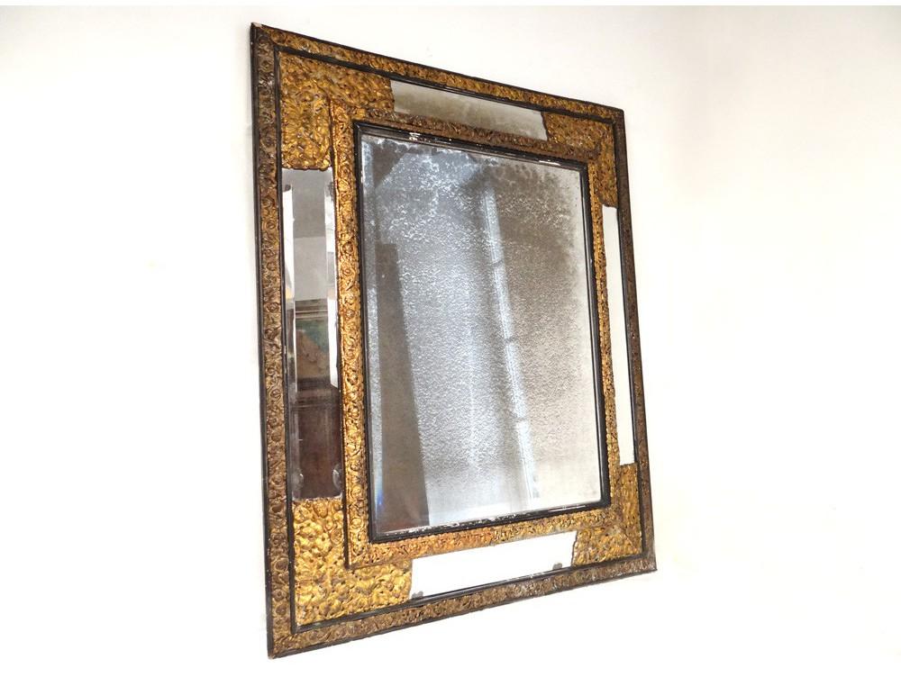miroir cuivre trendy miroir rond copper with miroir cuivre best stratifi hubler mtal miroir. Black Bedroom Furniture Sets. Home Design Ideas