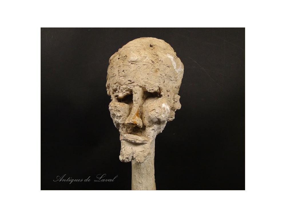 Giacometti Style Furniture With Diego Giacometti Market