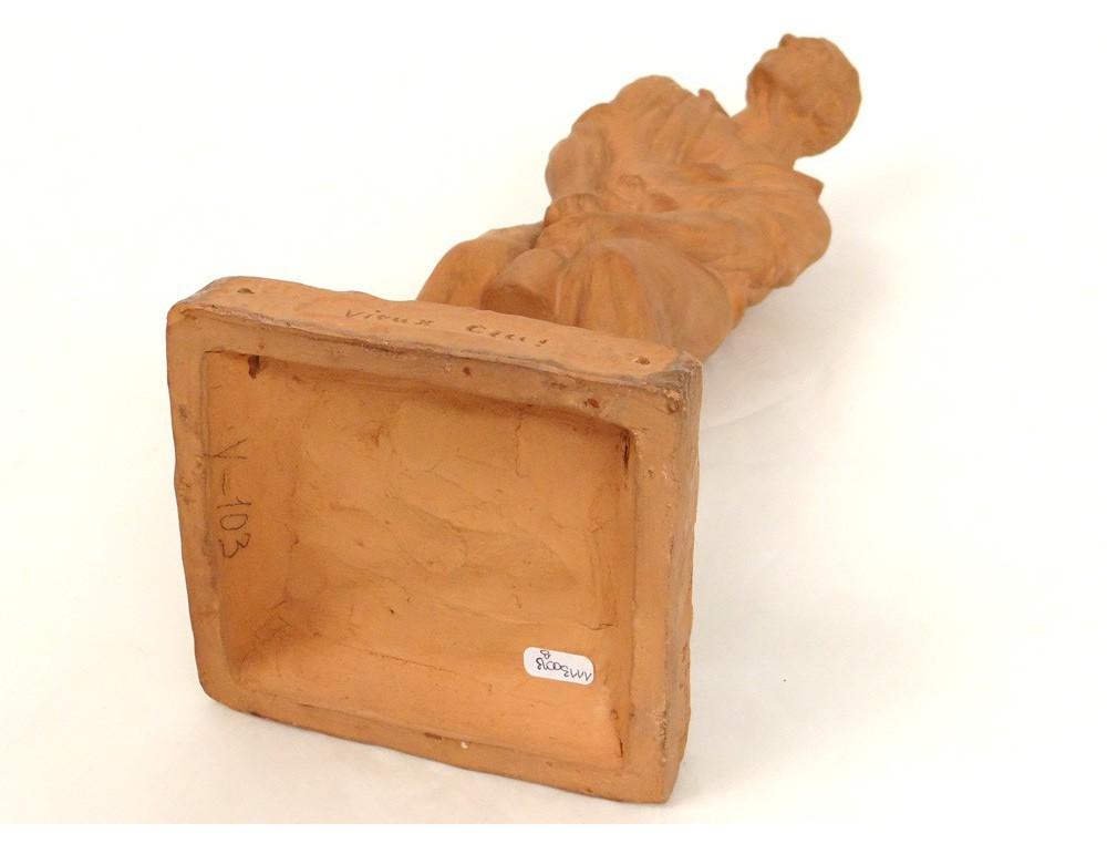 range bouteille vin terre cuite casier bouteille terre cuite cave vin casier bouteille en. Black Bedroom Furniture Sets. Home Design Ideas