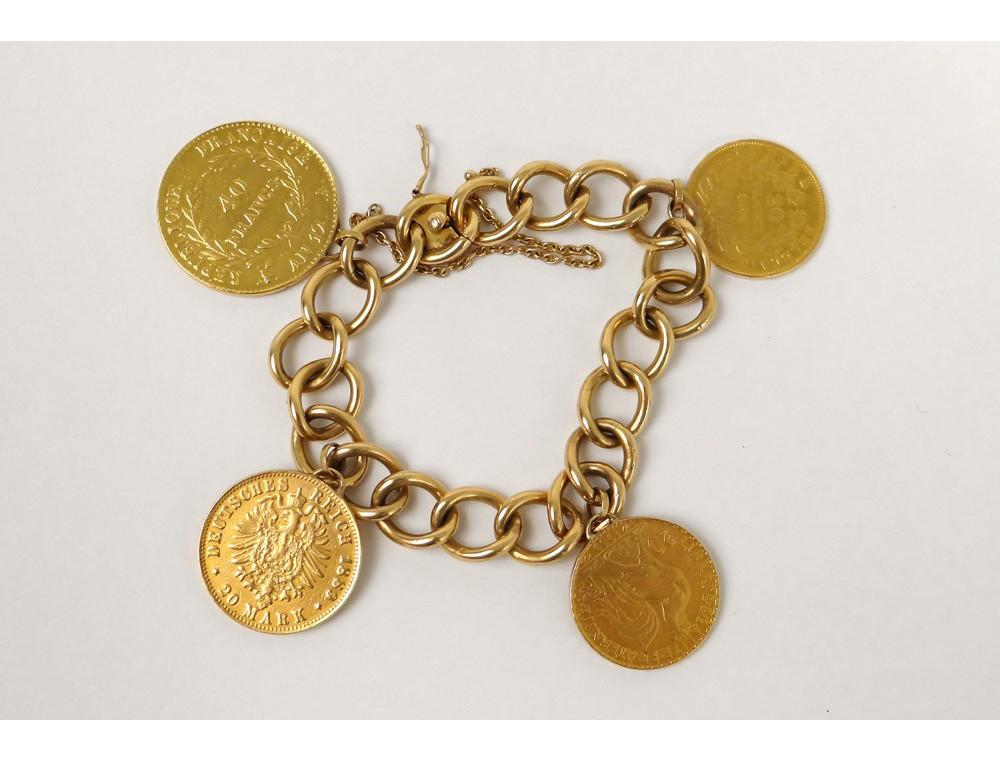 Charm Bracelet Vintage Pas Cher En Ligne - RoseGalcom