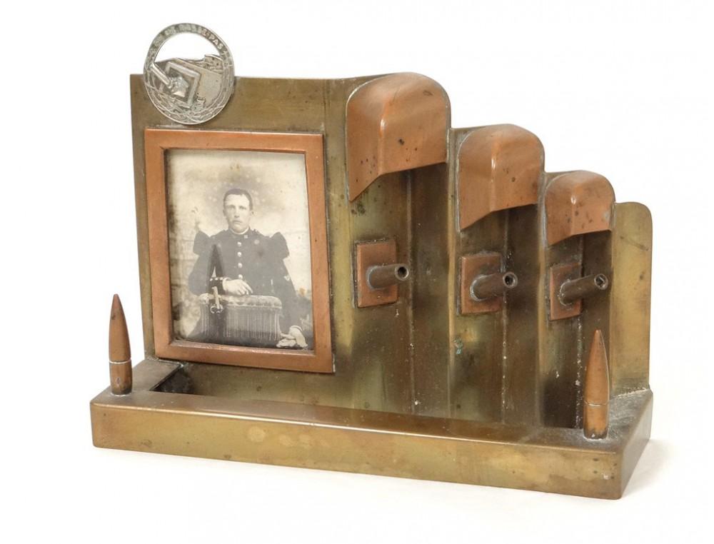 cadre porte photo grande guerre ligne maginot travail tranch e soldat xx me. Black Bedroom Furniture Sets. Home Design Ideas