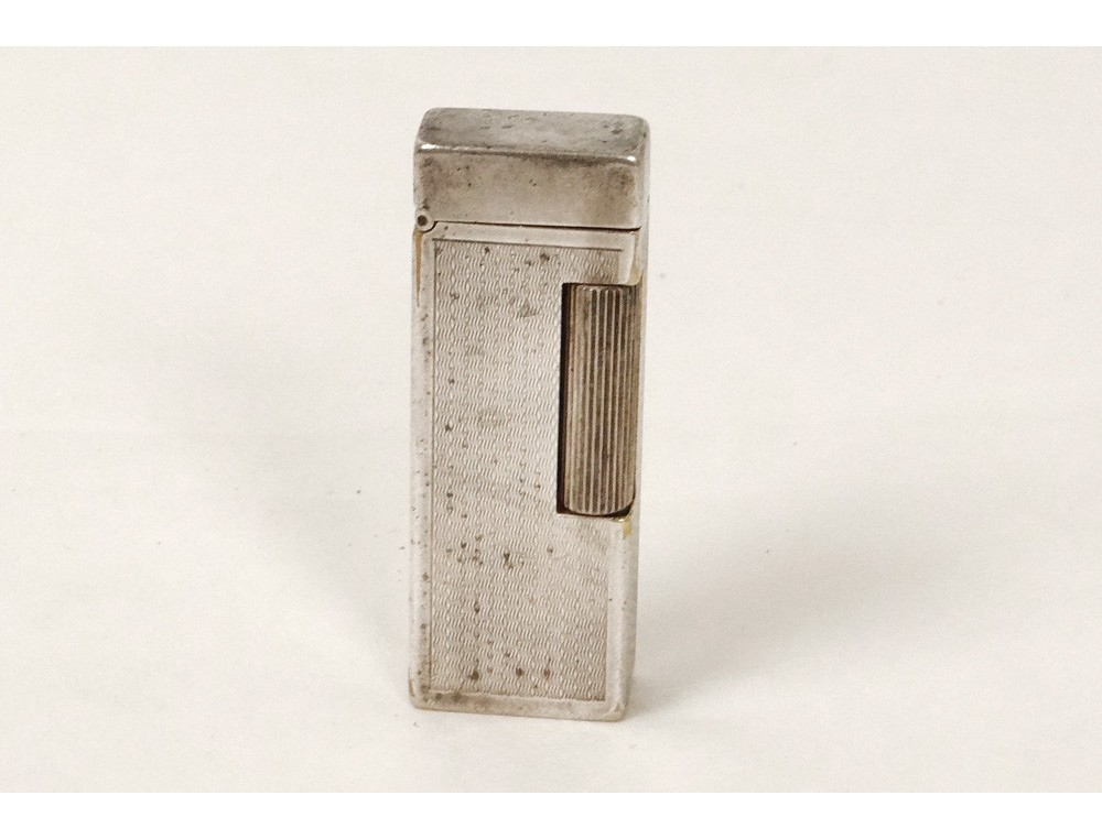 dunhill lighters vintage dating Anything with a patent number or serial number is in the 70's or later anything  before the 70's  what an old dunhill unique lighter patent no 43752 might be  worth it seems to be a metal maybe silver because it is very tarnished i cannot  say.