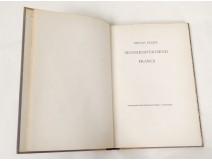 Livre allemand Bruno Frank Sechzehntausend Francs Pazifischen Presse 1943