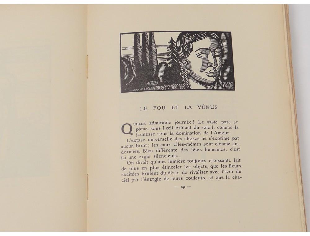 Livre Baudelaire Petits Poèmes En Prose Constant Le Breton