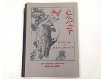 Rare Book Max Ernst 30 años de son work Copley Galleries Van Leyden 1949