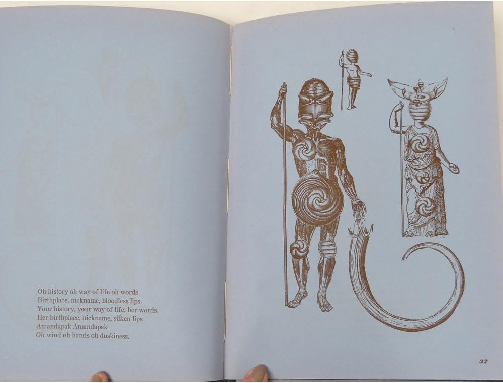 Resultado de imagen de Max Ernst 1949