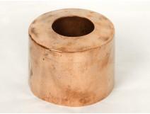 Moule à gâteau cuivre kitchen copper XIXème siècle