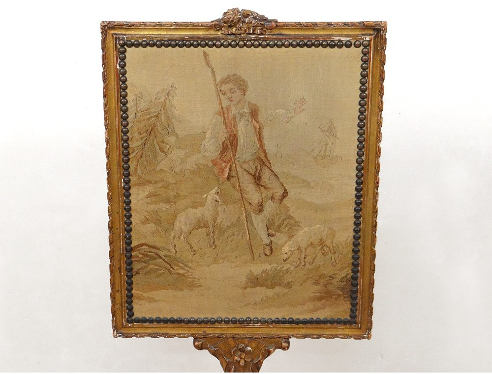 Tapisserie bois id e inspirante pour la for Peindre un miroir dore