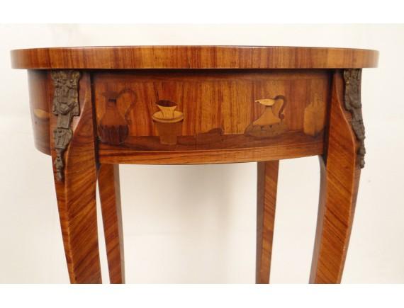 Table En Bois De Rose A Vendre - Maison Design - Sibfa.com