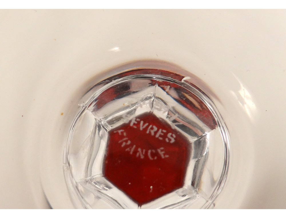 11 Roemers Crystal Stemware S 232 Vres France Segovia