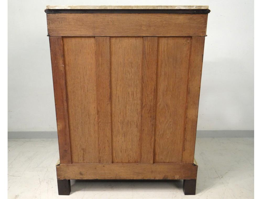 Ebonized Wood Furniture ~ Support furniture napoleon iii ebonized wood bronze brass