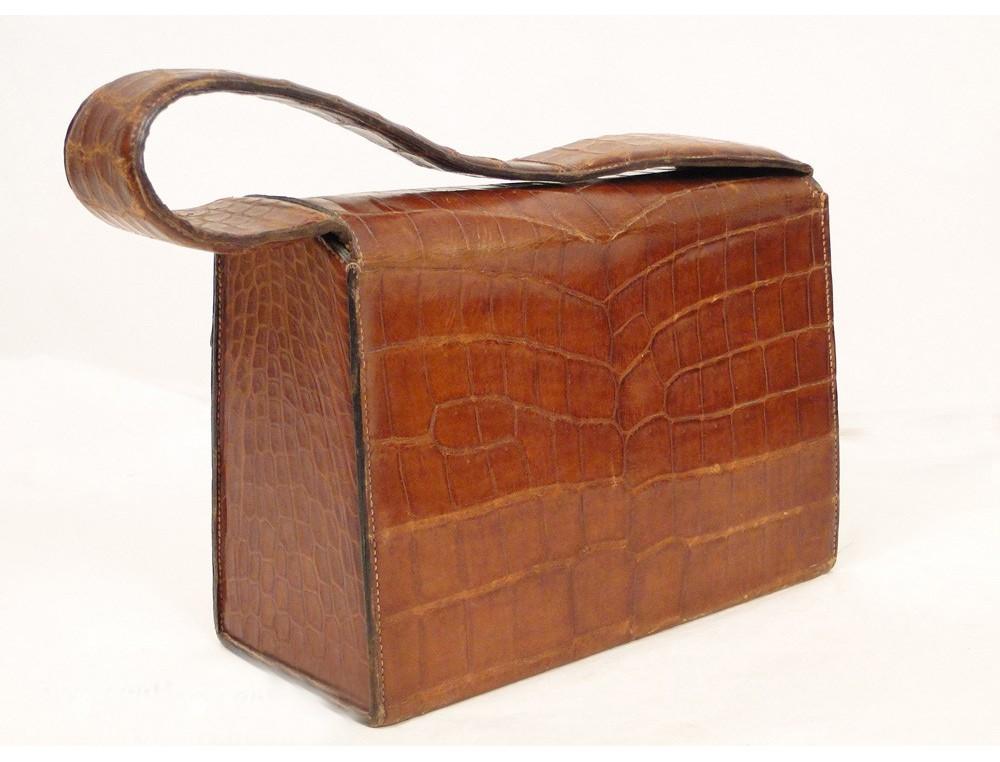 birkin tote bag - hermes-bag-vintage-genuine-leather-crocodile-20th.jpg