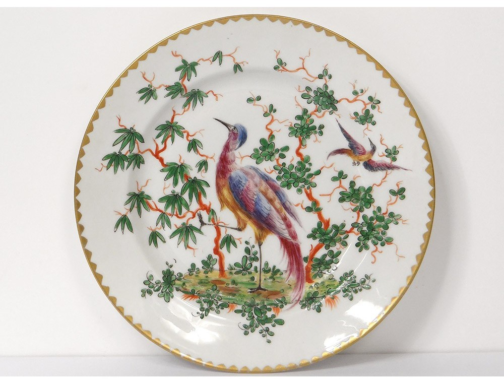 Attrayant Assiette Porcelaine Anglaise #5: Loading Zoom