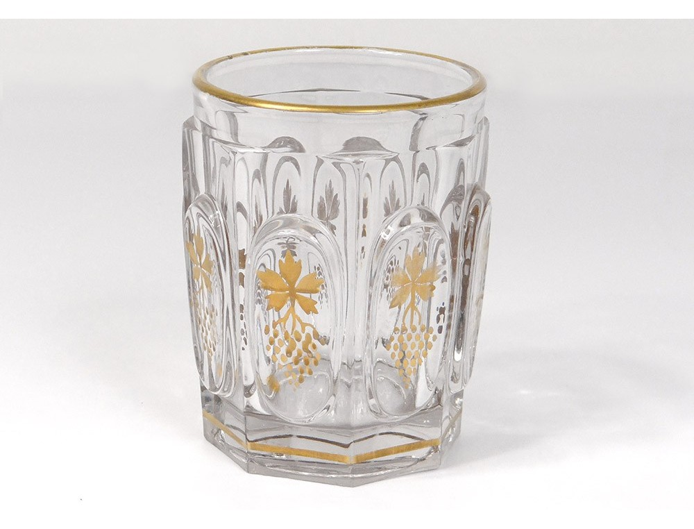 Baccarat Vase Vintage Vase And Cellar Image Avorcor